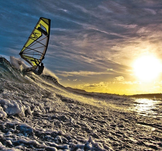 Windsurfing Price