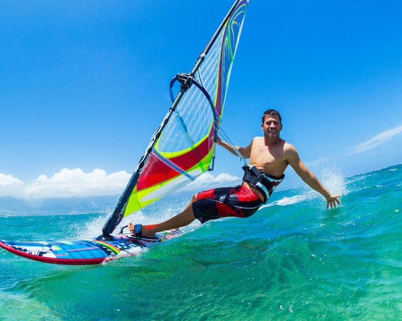 Windsurfing Discount