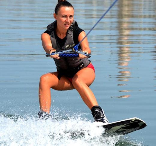 Water Skiing Discount