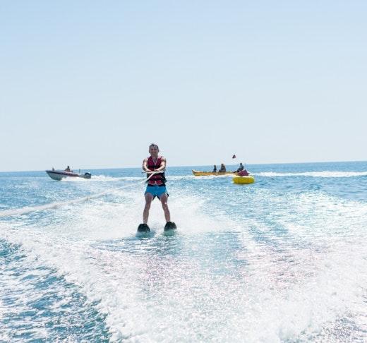 Water Skiing Price