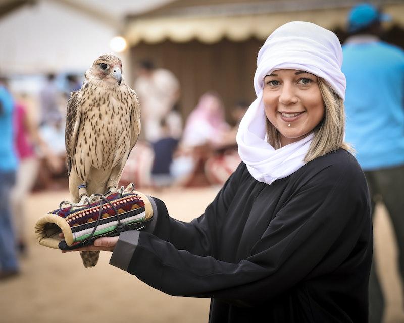 Premium Red Dunes Desert Safari Dubai with BBQ at Al Khayma Camp