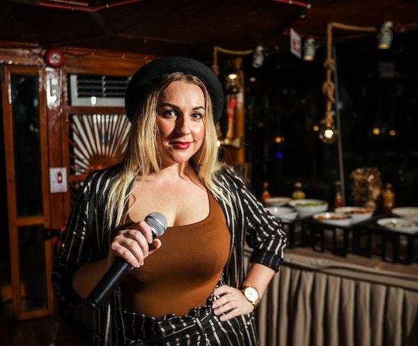 Alexandra Dhow Cruise Dinner Dubai Marina