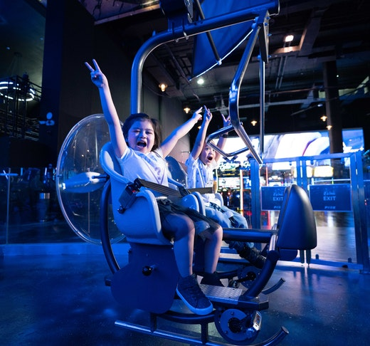 iVenture Dubai Select Attractions Pass Discount