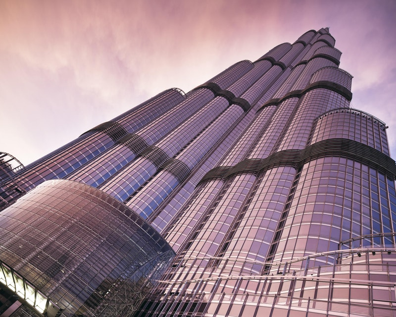 iVenture Dubai Select Attractions Pass Location