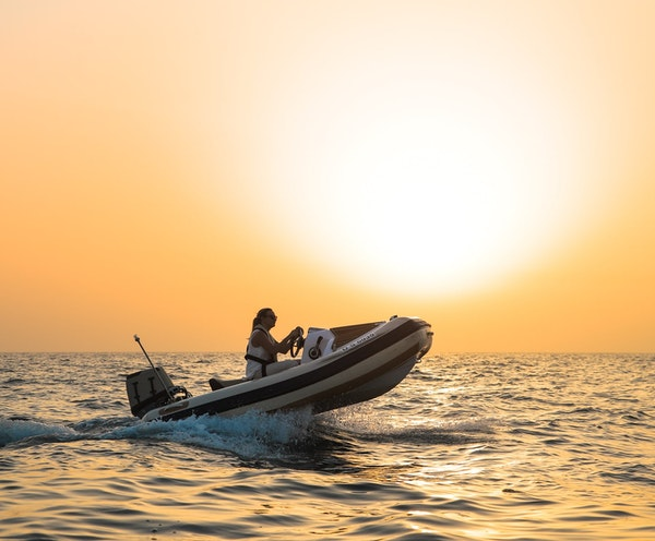 HERO OdySea Sunset Boat Tour