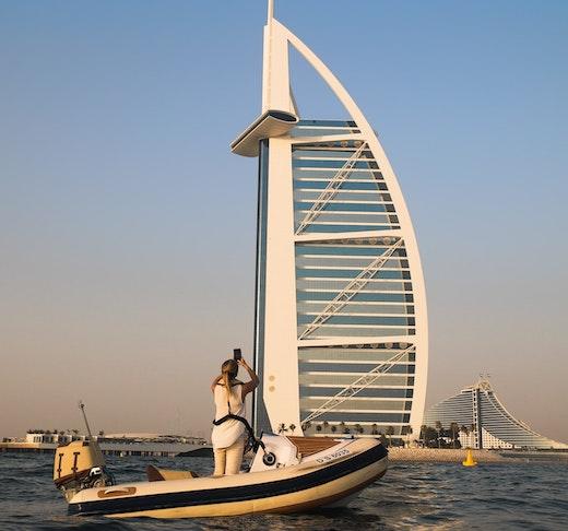 HERO OdySea Sunset Boat Tour Discount