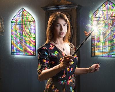 Battle of Wizard Escape Room Dubai