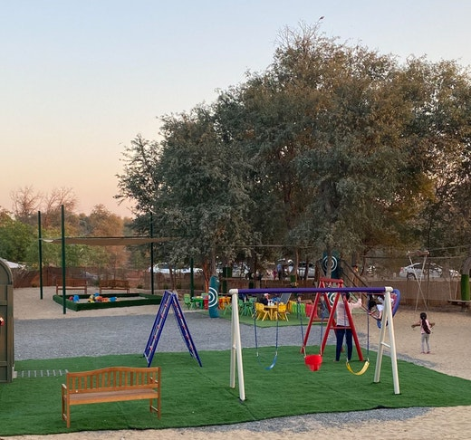 Aventura Parks Kids Circuit 2 Hours Experience