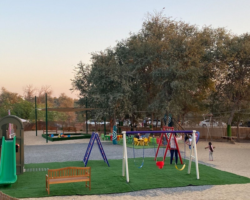 Aventura Parks Kids Circuit 2 Hours Experience Location