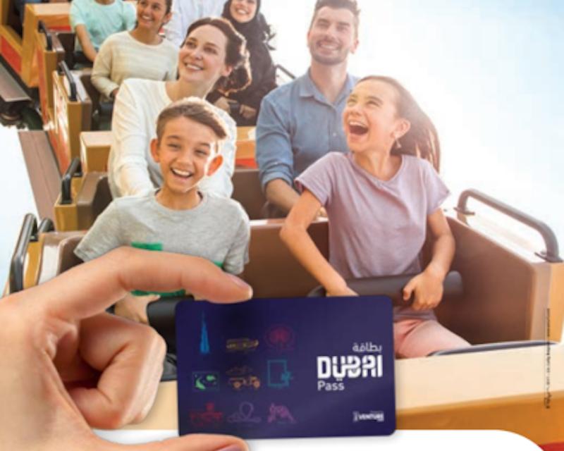iVenture Dubai Flexi Attractions Pass Price