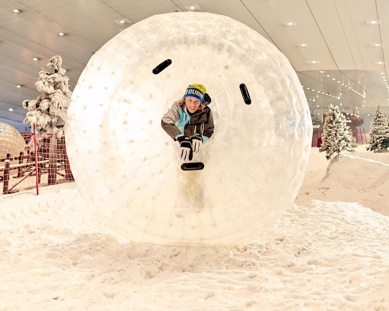 Ski Dubai - Snow Classic Pass Ticket