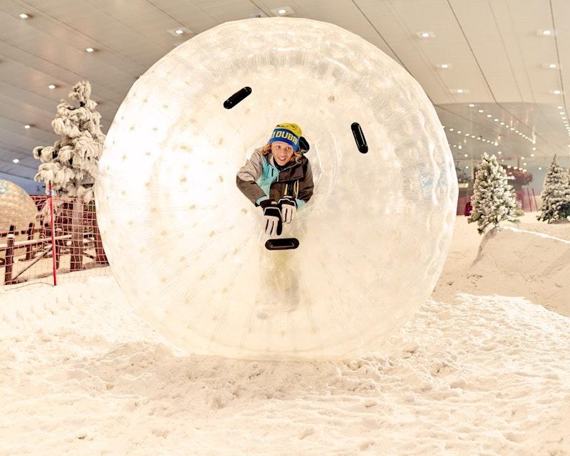 Ski Dubai - Snow Premium Pass Price