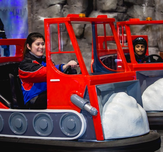 Ski Dubai: Snow Plus Pass Price