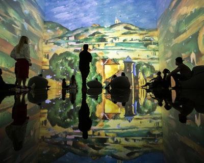 Theatre of Digital Art Dubai Review