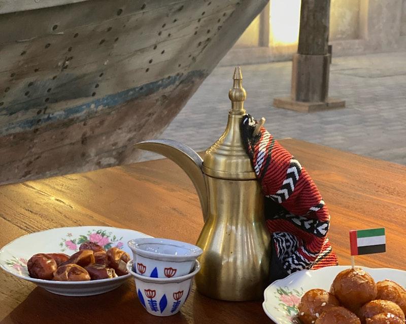 Meet The Locals - Etiquette of Arabic Coffee Price