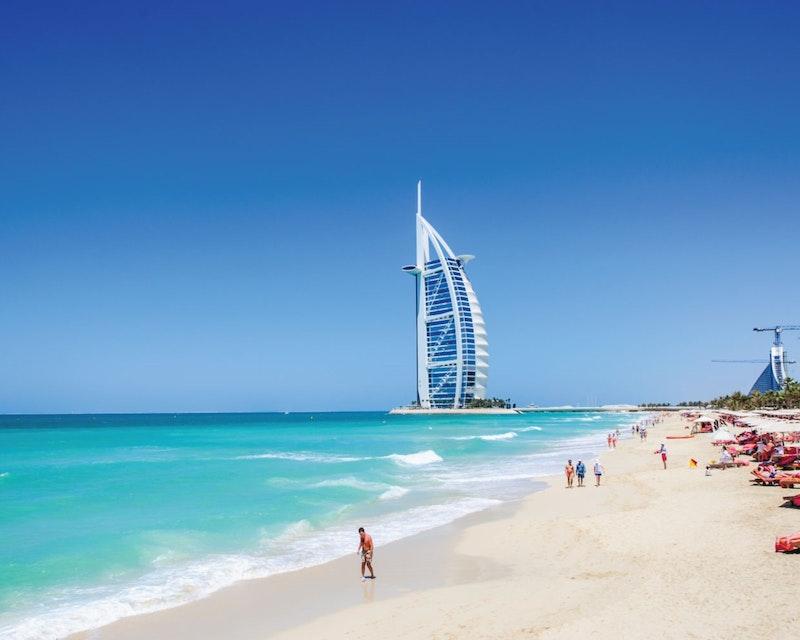 Dubai Traditional City Tour Category