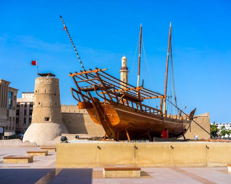 Dubai Traditional City Tour Tripx Tours