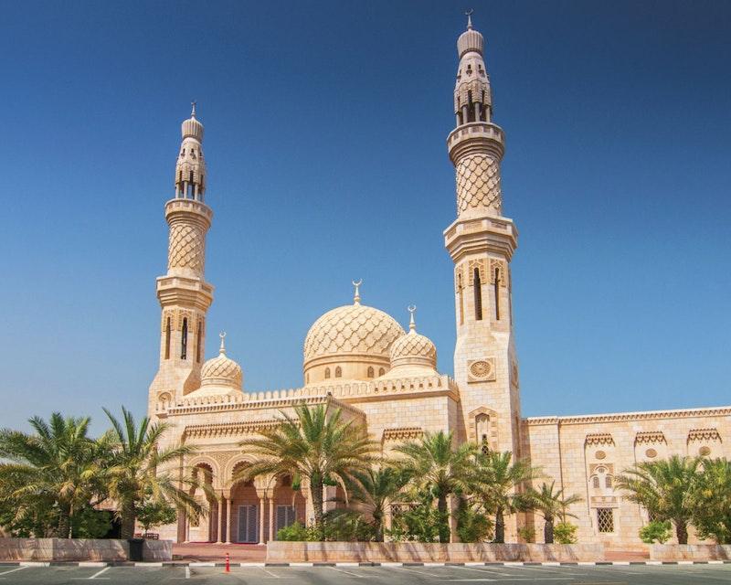 Dubai Traditional City Tour Ticket