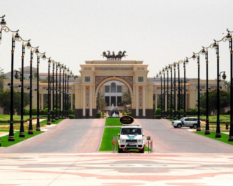 Dubai Traditional City Tour Review