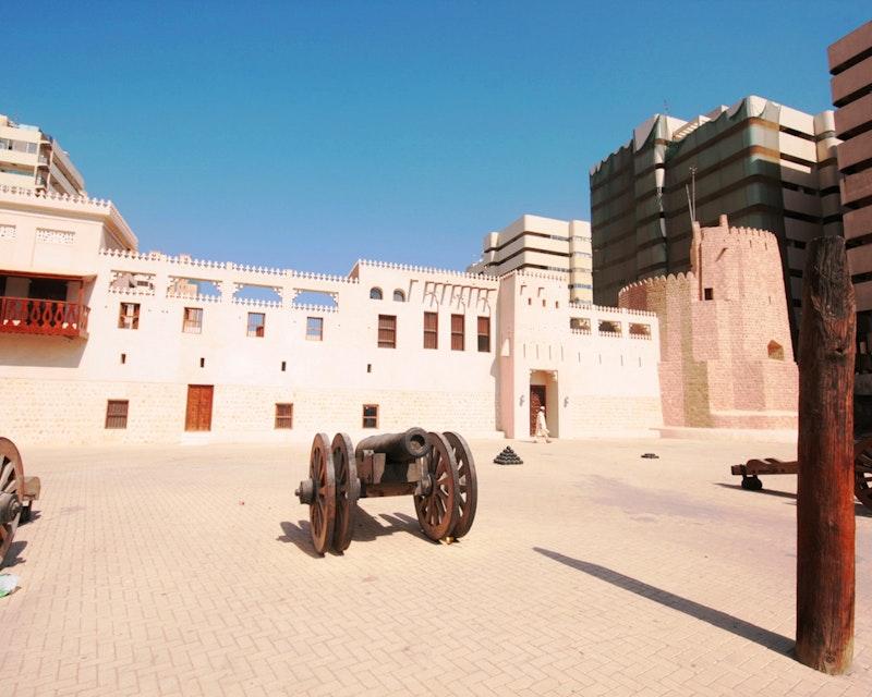 Sharjah City Tour  Category