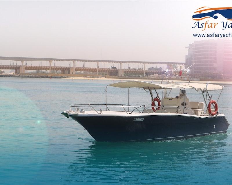 Dubai Private Yacht Tour Price