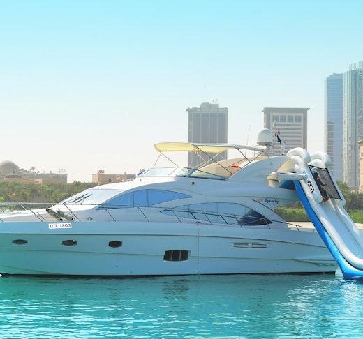 Dubai Private Yacht Tour Review