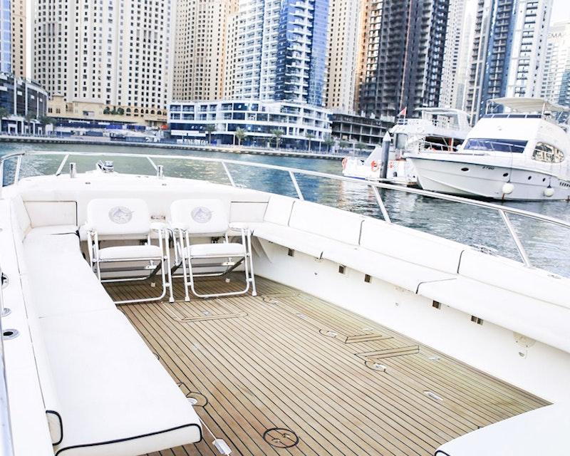 Dubai Private Yacht Tour Discount