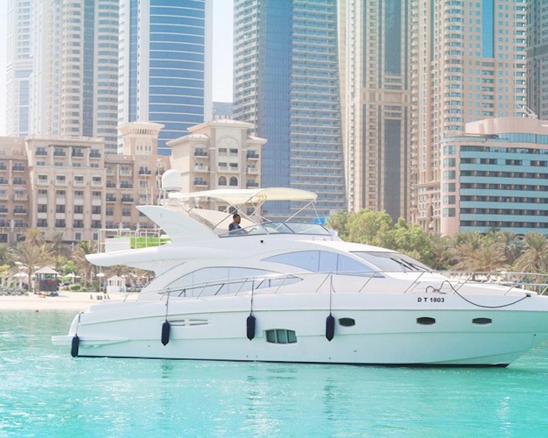 Dubai Private Yacht Tour Category