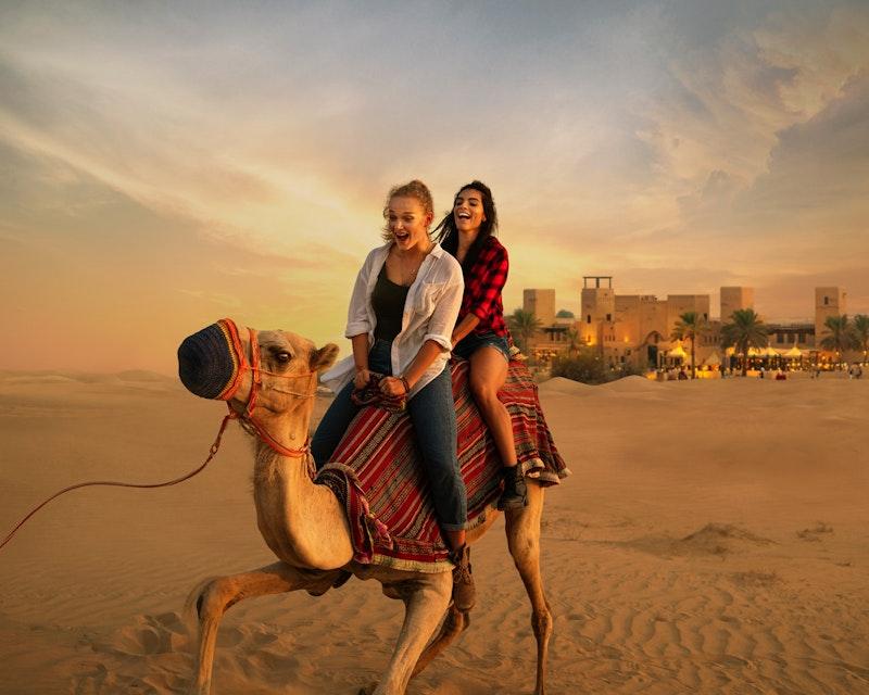 Royal Safari Desert Experience Price