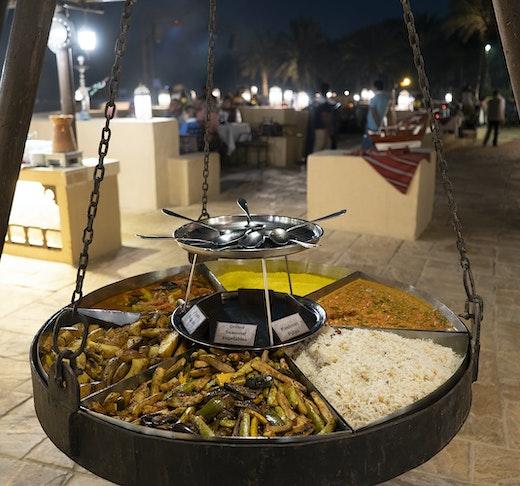 Royal Dinner Desert Experience  Price