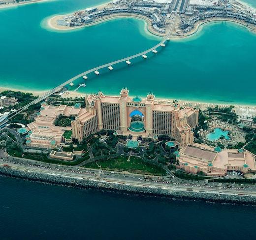 Atlantis Fish Tales Tour Location