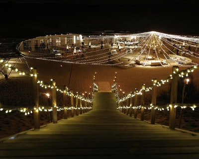 Sonara Camp: Sunset and Dinner Experience  Ticket