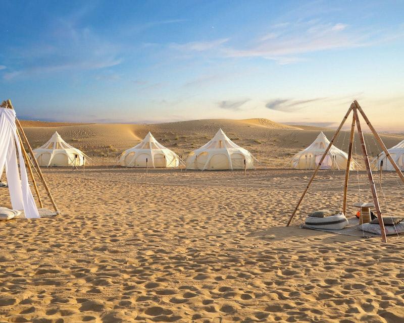 Sonara Camp: Sunset Experience Price
