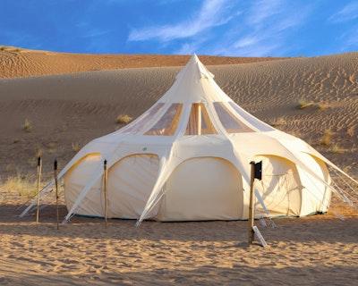 Sonara Camp: Overnight Adventure