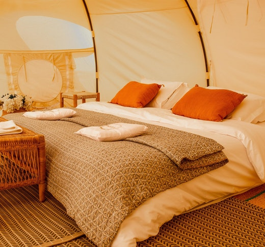 Sonara Camp: Overnight Adventure Price
