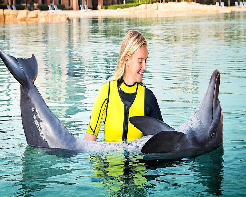 Atlantis Dolphin Photo Fun Discount