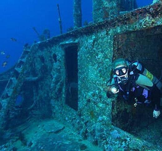 Scuba Diving Dubai Price