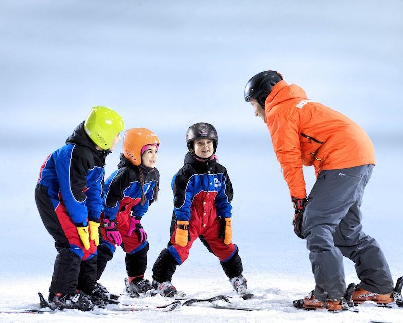 Ski Dubai: Snow Daycation Pass Review