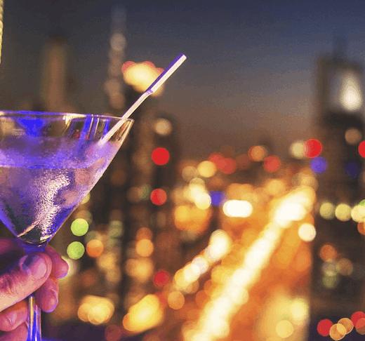 Pub Crawl Dubai Discount