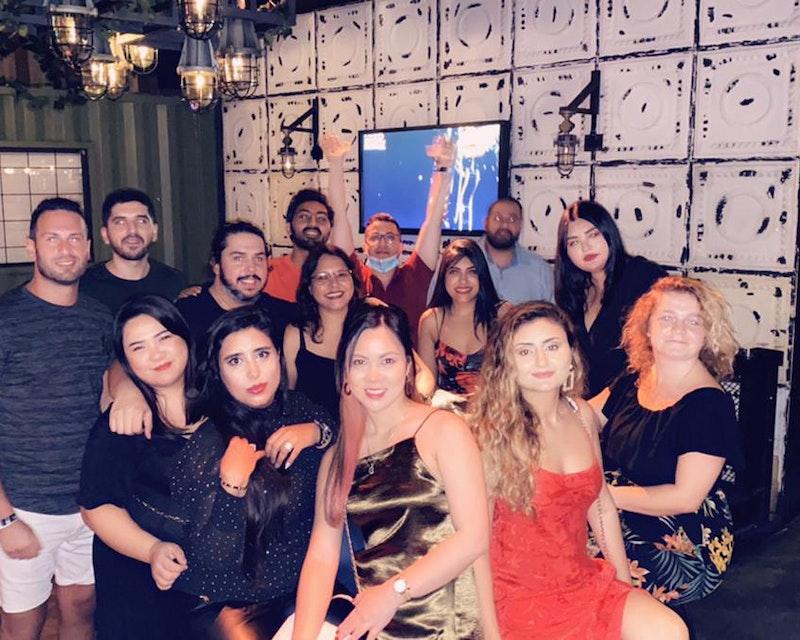 Pub Crawl Dubai Category