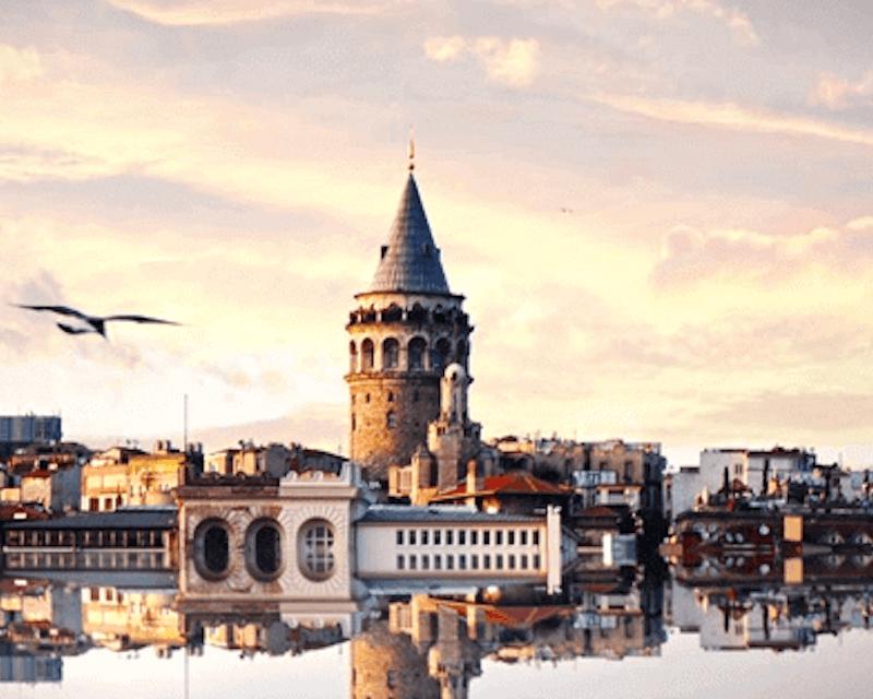 Bosphorus Cruise with Spice Bazaar Category