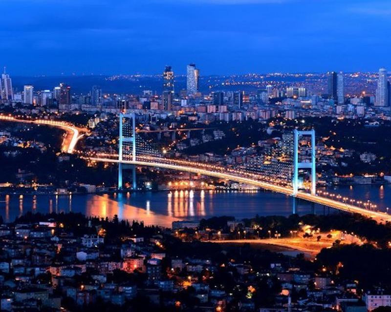Bosphorus Cruise with Spice Bazaar Ticket