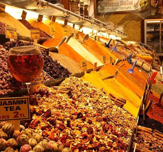 Bosphorus Cruise with Spice Bazaar Price