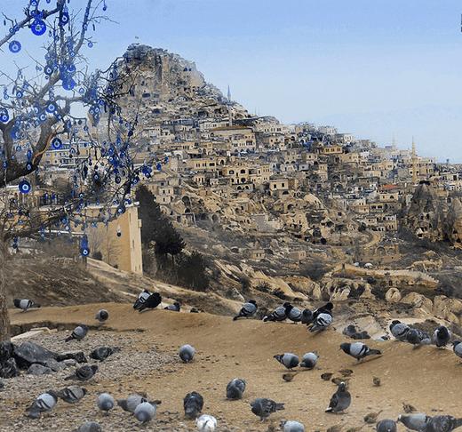 Cappadocia Day Tour from Istanbul Price