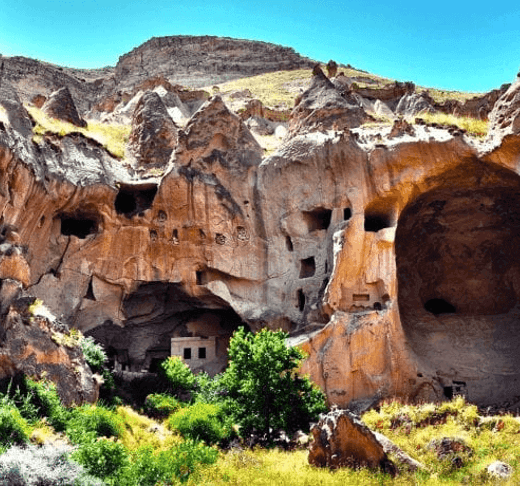 Cappadocia Day Tour from Istanbul Discount