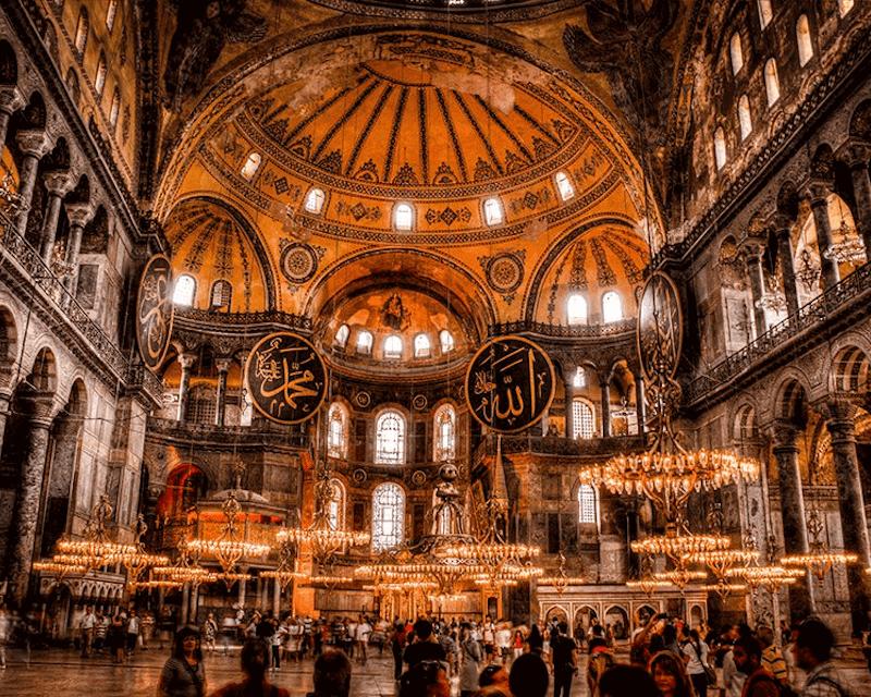 Half-Day Hagia Sophia & Blue Mosque Tour Review