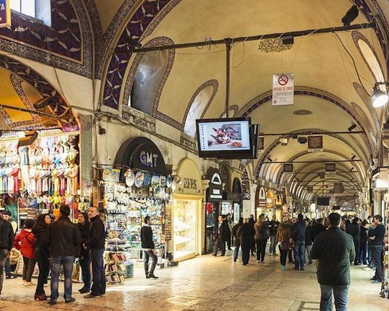 Half-Day Hagia Sophia & Blue Mosque Tour Category
