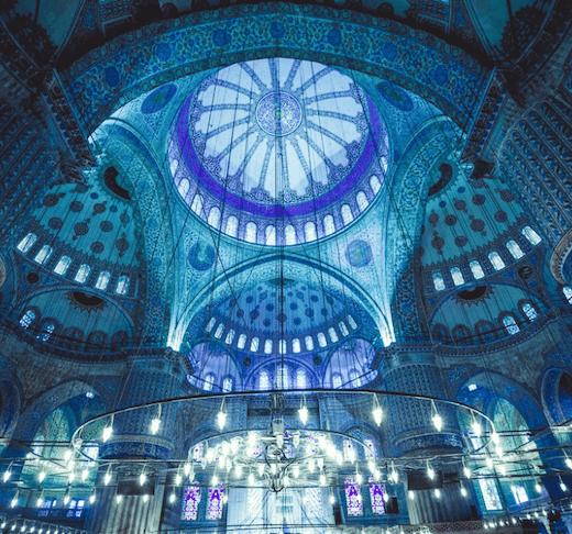 Half-Day Hagia Sophia & Blue Mosque Tour Discount