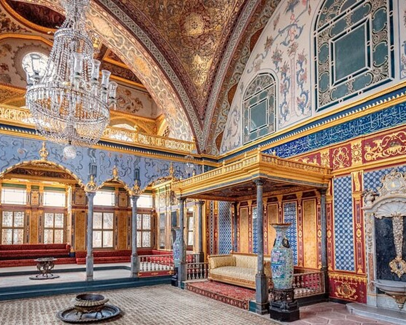 Secret Treasures of Istanbul Ticket