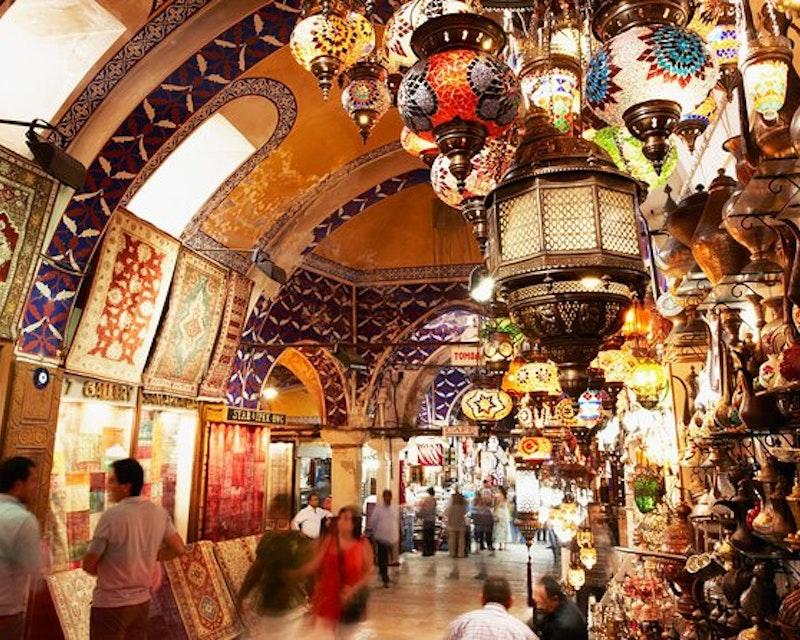 Secret Treasures of Istanbul Review